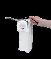 HOR Локтевой дозатор с регулировкой дозирования HOR-004R