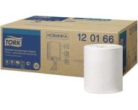 120166 Tork Basic Протирочный материал бумажный центральная вытяжка в рулоне 275м.
