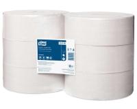 "120195 Tork ""Jumbo"" Туалетная бумага в больших рулонах 525м."