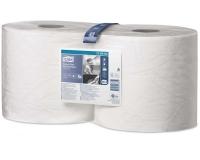 130062 Tork Протирочный материал бумажный повышенной прочности в рулоне 170м.