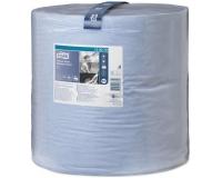 130070 Tork Протирочный материал бумажный повышенной прочности в рулоне 340м.