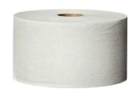 230 Туалетная бумага в больших рулонах без перфорации ЭКОНОМ, 1-слой, 300м.