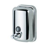 Дозатор для мыла 500 мл. Ksitex SD 2628-500