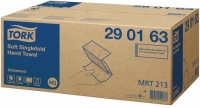 """290163 Tork """"Singlefold"""" Полотенца листовые бумажные V(ZZ) сложения"""