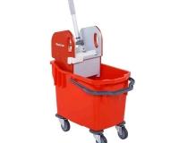 Система для мытья пола | Ведро на колесах 25л