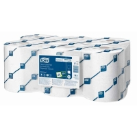 471113 Tork Matic Полотенца бумажные в рулонах под СЕНСОР