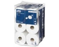 """472193 Tork """"SmartOne"""" Туалетная бумага центральная вытяжка 112м."""