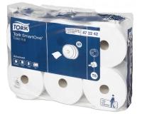 """472242 Tork """"SmartOne"""" Туалетная бумага центральная вытяжка 207м."""