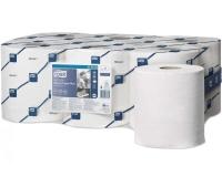 473472 Tork Reflex Протирочный материал бумажный центральная вытяжка в рулоне 150м.