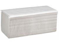 840 Полотенца листовые бумажные V(ZZ) сложения, слой 1, 200 листов, 35г/м2.