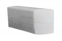 851 Полотенца листовые бумажные V(ZZ) сложения, слой 1, 250 листов, 25г/м2.