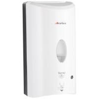 Ksitex ADD-7960W Автоматический дозатор средств для дезинфекции. Объем: 1200 мл. Цвет: белый