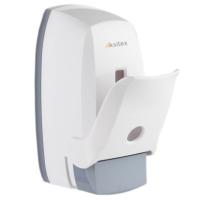 Ksitex ES-500W Локтевой диспенсер для жидкого мыла 500 мл.