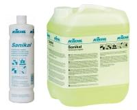 j400201 Sanikal Щелочное средство для ежедневной уборки