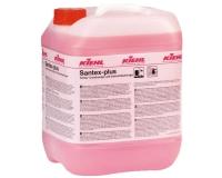j400310 Santex-plus Пенное кислотное средство для чистки бассейнов