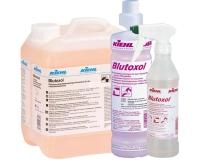 j550302 Blutoxol Универсальное дезинфицирующее средство с моющим эффектом