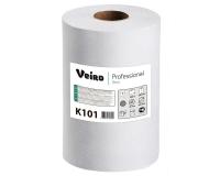 K101 Полотенца бумажные в рулонах 180м. Veiro Professional