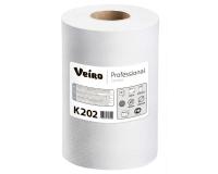 K205 Полотенца бумажные в рулонах 150м. Veiro Professional
