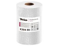 K304 Полотенца бумажные в рулонах с тиснением 160м. Veiro Professional