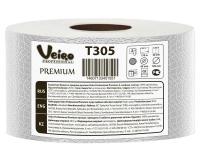 T305 Туалетная бумага с перфорацией 170м. Veiro Professional
