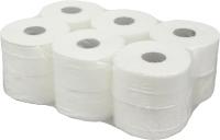 JUMBO Comfort Туалетная бумага Gigiena Plus , 2-слой, 180м.