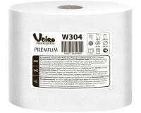 W304 Протирочный материал бумажный в рулоне 280м. Veiro Professional