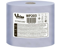 WP203 Протирочный материал бумажный центральная вытяжка в рулоне 175м. Veiro Professional